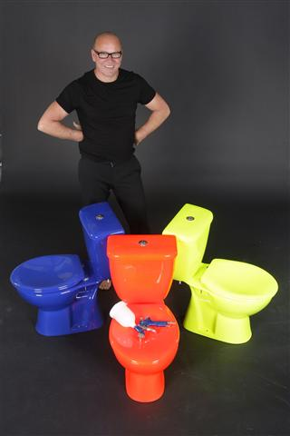 colorstyling-toilet-potten-spuiten
