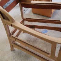Verkleurde Schuitema meubelen